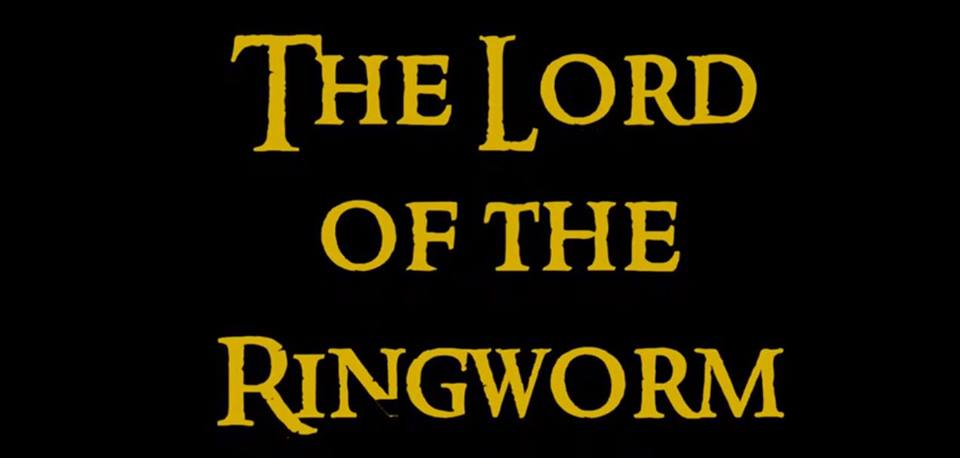 lord of the ringworm